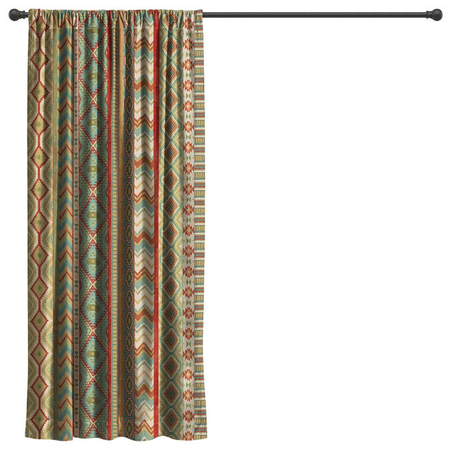 Laural Home Country Mood Sage Room Darkening Window Curtain Reviews Houzz