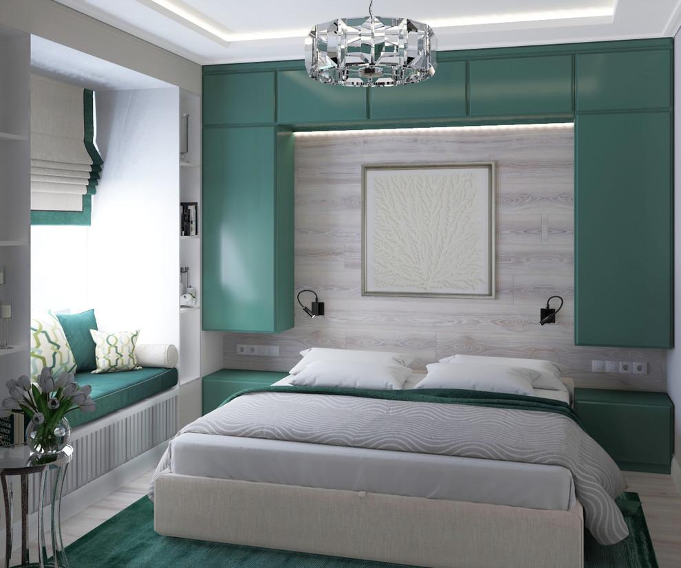 Спальня хозяйская(вариант разработки_2)