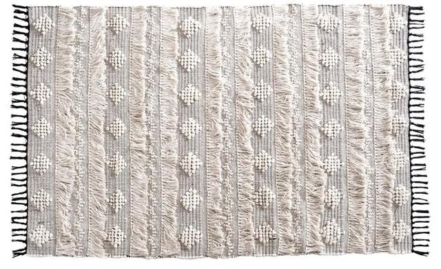 Josephine Cotton Rug, 70x140 cm