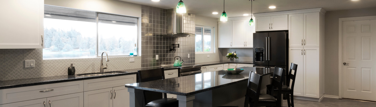 Kitchen Plus Awesome Design