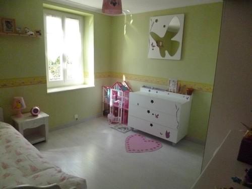 Quelles Peintures Pour Deux Chambres D'Enfant ?