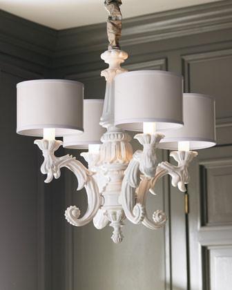 Divine lighting the white chandelier aloadofball Images