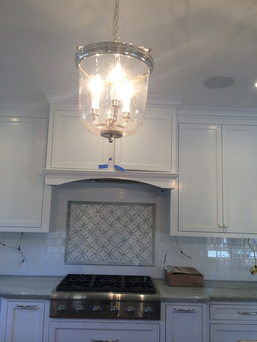 cabinet maker painted our cabinets wrong color? not chantilly lace