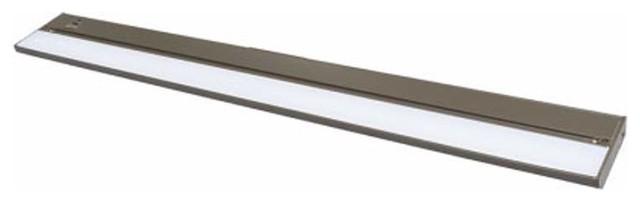 Afx Nllp40 Le Pro Nllp Led 40 Under Cabinet Low Profile 120v Task Light
