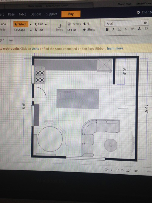 Room layout help suggestions for our first home together for Room layout help