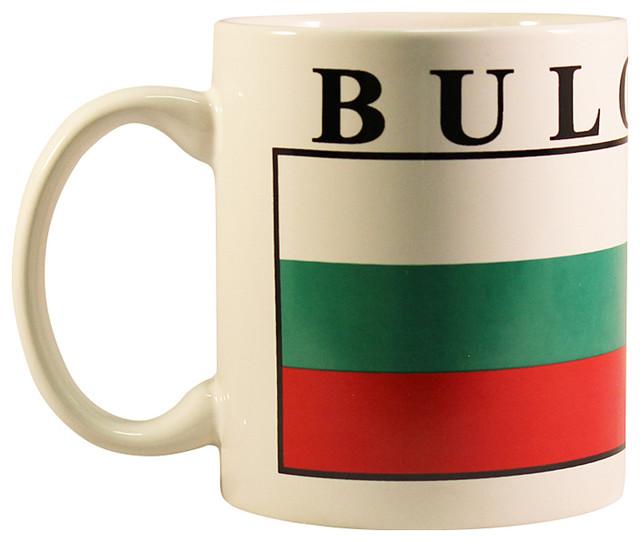 Flagline Bulgaria Coffee Mug View In Your Room Houzz
