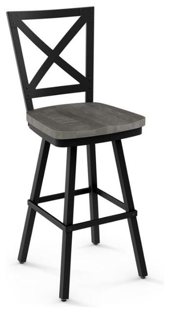 Tremendous Crossback Stool Wood Counter Spiritservingveterans Wood Chair Design Ideas Spiritservingveteransorg