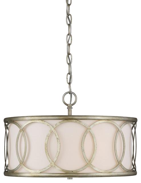 3-Light Pendant.