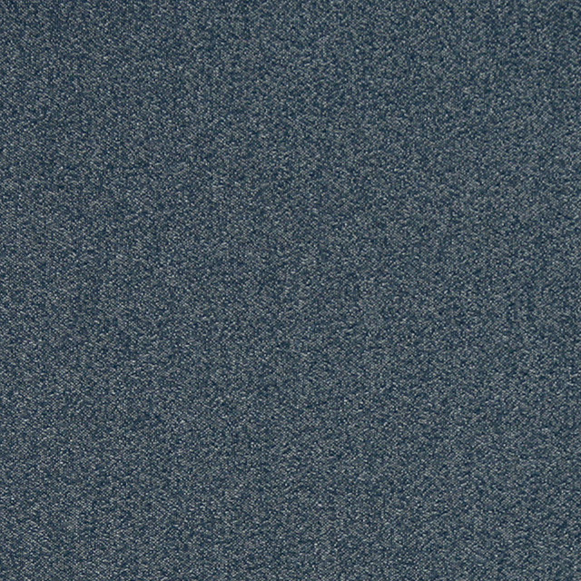 Navy Blue Speckled Heavy Duty Crypton Fabric By The Yard