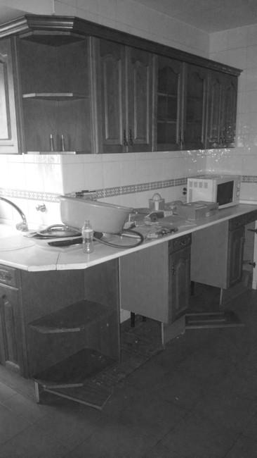 Cocina (antes)