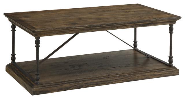 Fraser Cocktail Table.