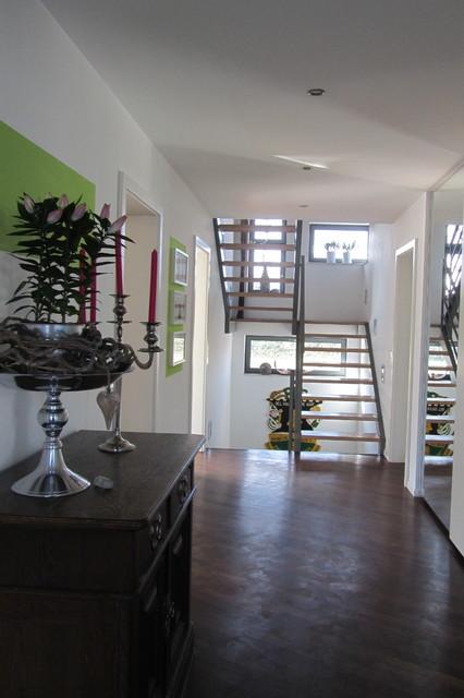 passivhaus. Black Bedroom Furniture Sets. Home Design Ideas