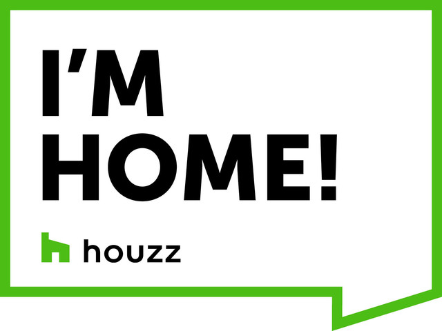 Houzz Sticker, 6x4.5 Sticker