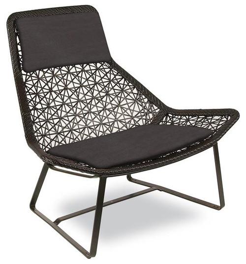 Kettal Maia Relax Chair