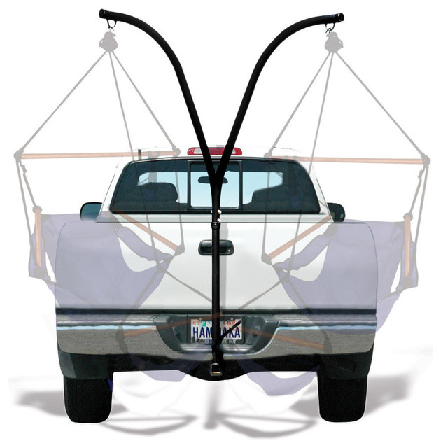 Attirant Hammaka Trailer Hitch Stand For Hanging Chairs