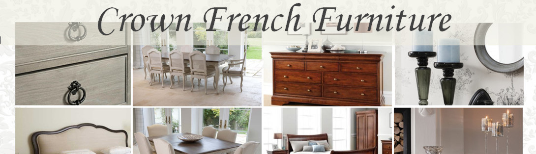 Crown French Furniture Long Eaton Nottingham