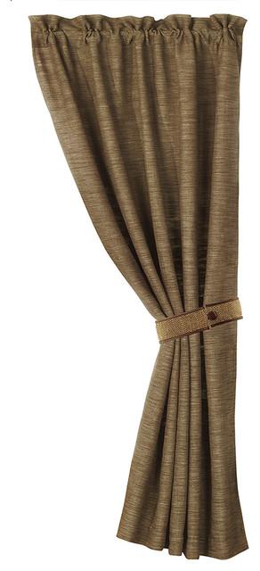 Highland Lodge Curtain, 48x84.