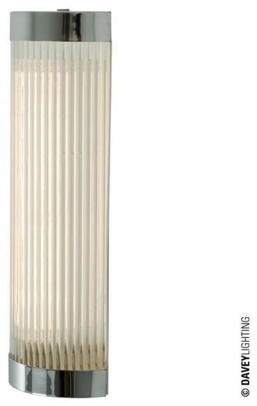 Pillar Wall Light 7210 Chrome