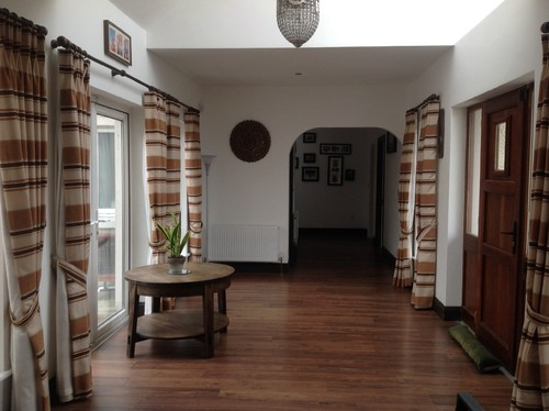 Large Foyer Images : Large entryway of a bungalow ideas