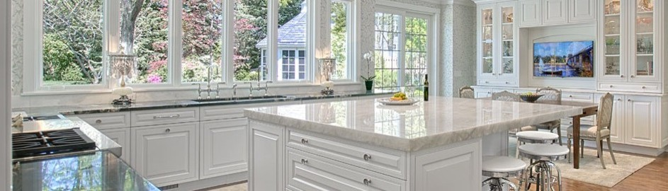 NEFF of Chicago Custom Cabinetry and Design Studio - Cabinets ...