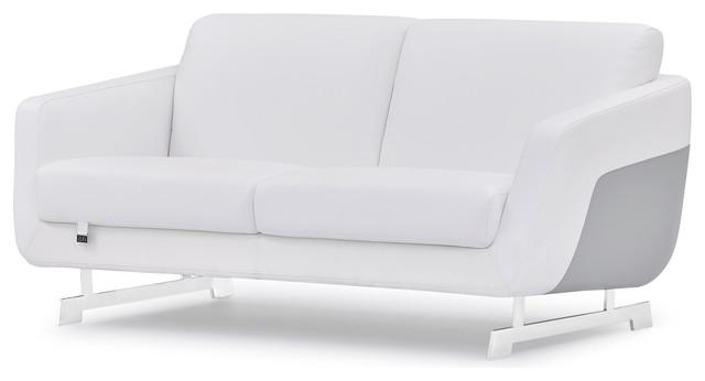 Modern Armondo Loveseat Contemporary, Zuri Contemporary Furniture