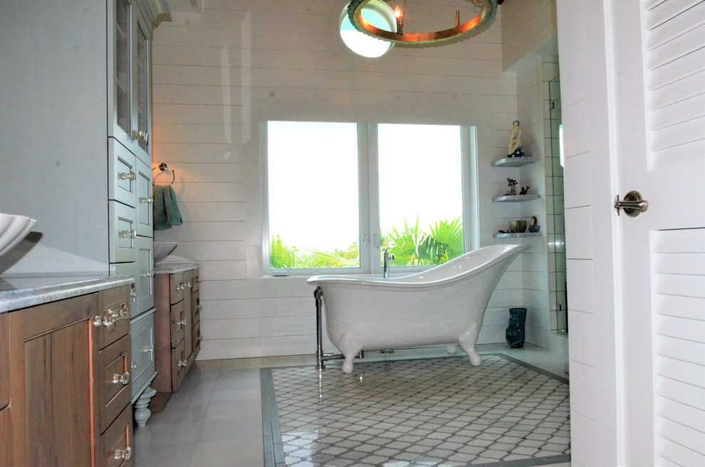 Bathroom Renovations - Tavernier, FL