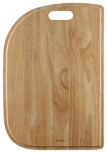 Cutting Board For 70 30 Kitchen Sinks Contemporary Cutting Boards By Shopladder