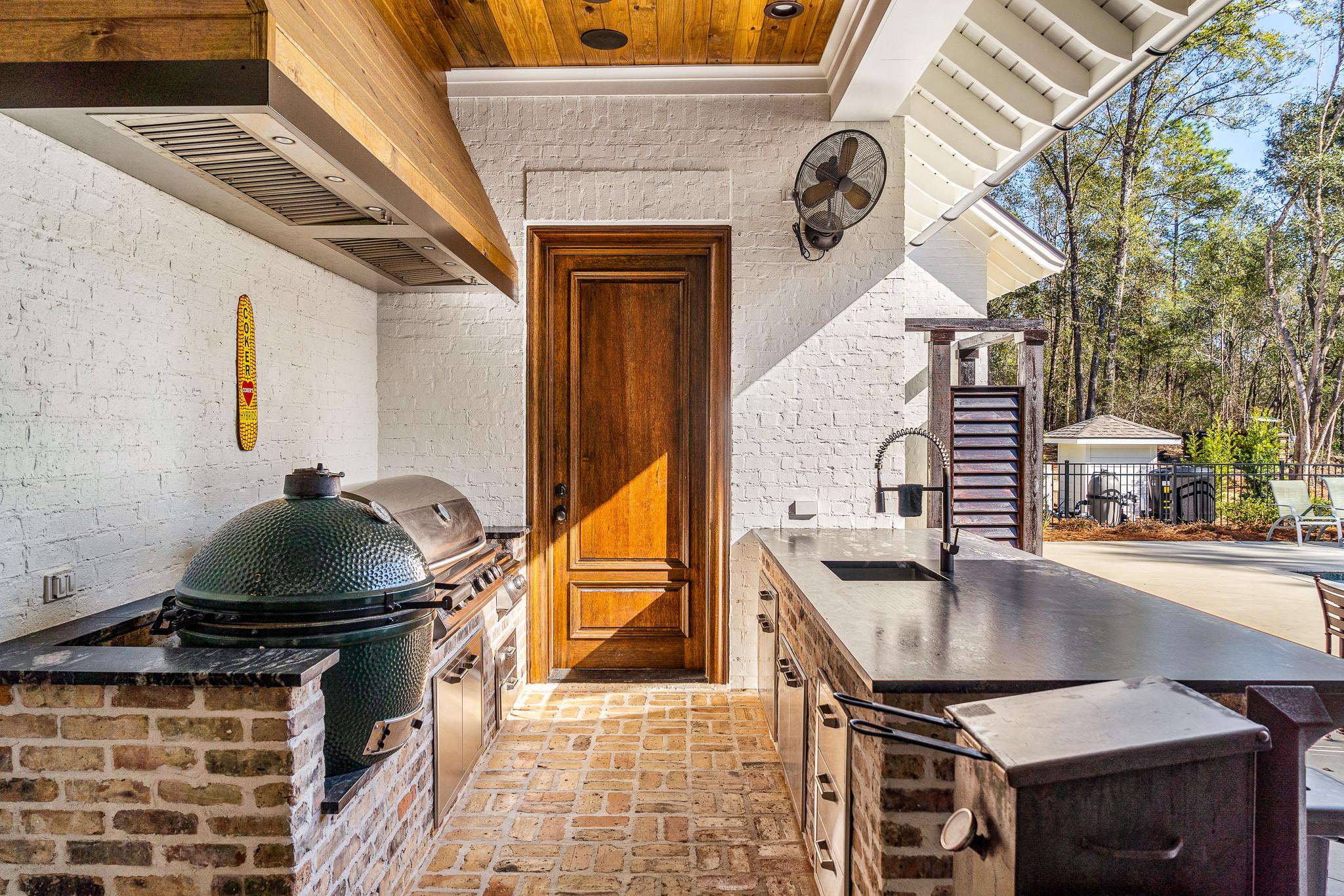 Copper Creek Cottage