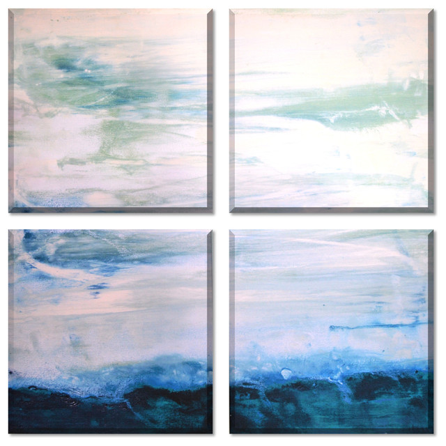 384db1566bc Seascape Abstract Ocean View