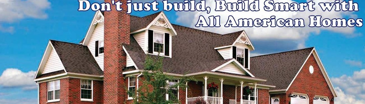 All American Homes all american homes - dyersville, ia, us 52040