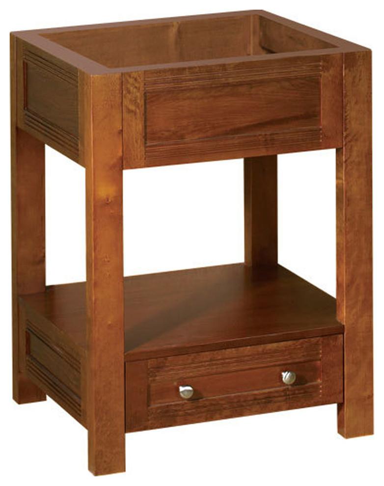 Stephen Single Bathroom Vanity Cabinet