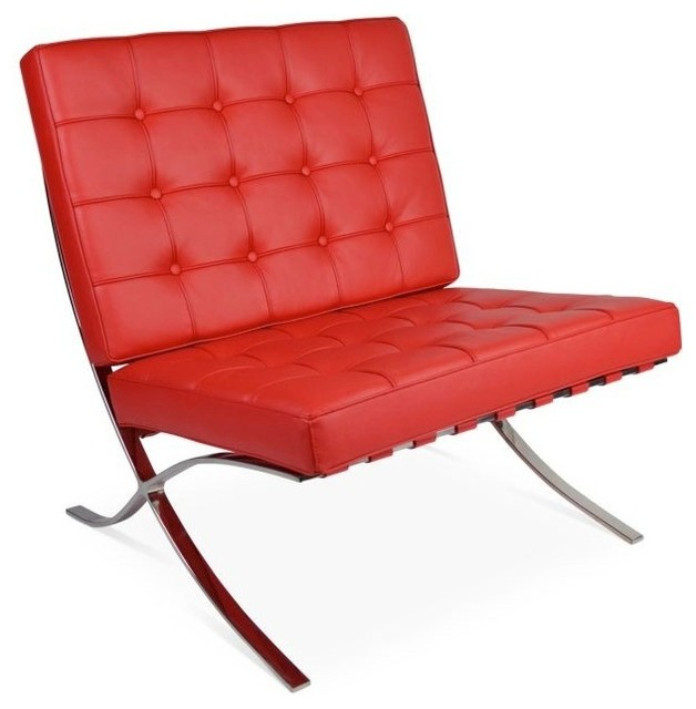 Shop Houzz Advanced Interior Designs Exposition Italian  : contemporary armchairs and accent chairs from www.houzz.com size 628 x 640 jpeg 45kB