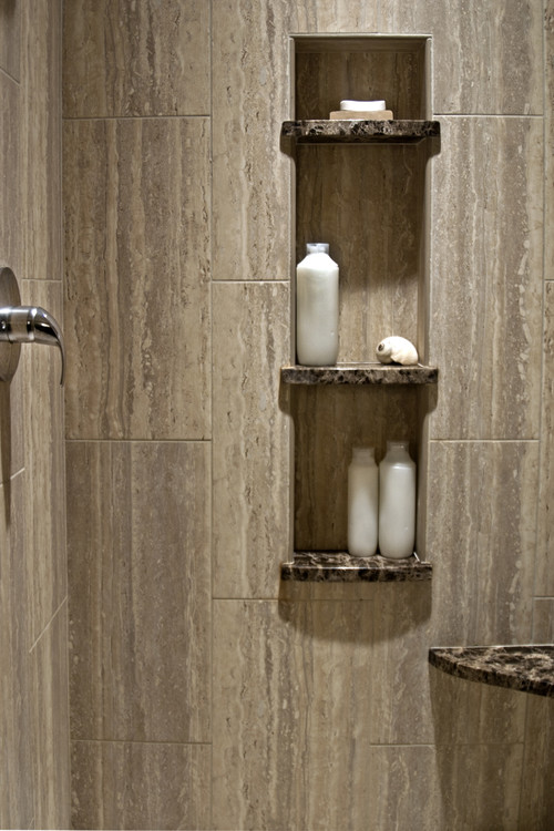 BATH contemporary bathroom
