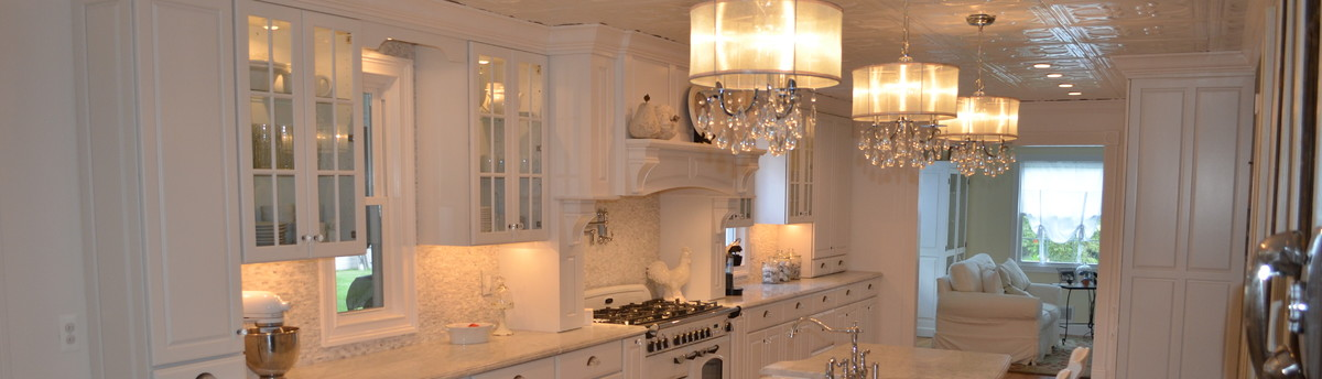 Amoroso Kitchens And Custom Cabinetry