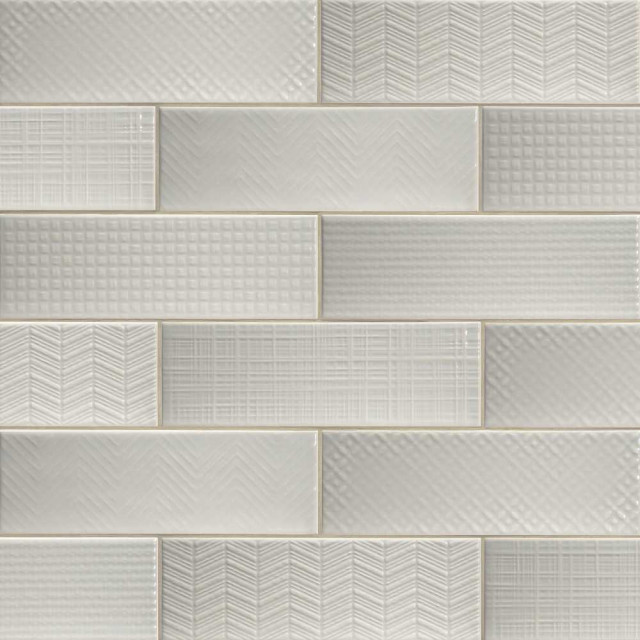 Dusk 4x12 Glossy Ceramic Subway Tile