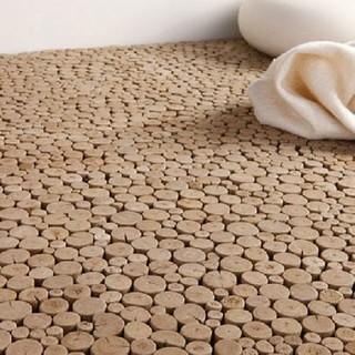 Unusual Flooring Ideas bleu nature flooring