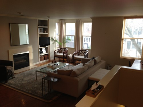 Bay window dilemma! Please help me with furniture placement and ...