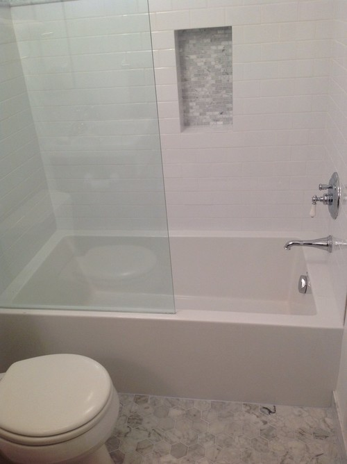 dalo glad to help here is the americh turo tub installed