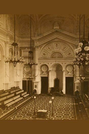 Http Www Houzz Com Photos 22902229 Masonic Hall Philadelphia Interior Paper Poster 20 X 30 Traditional Prints And Posters