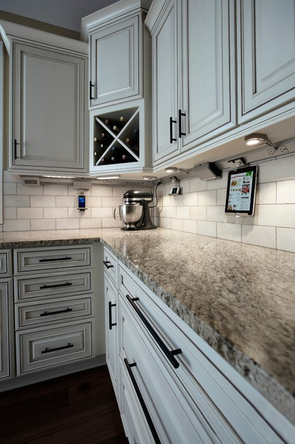 adorne Collection Under-Cabinet Lighting - Undercabinet Lighting - Other - by Legrand, North America
