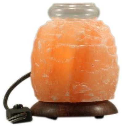 Himalayan Salt Crystal Lamp 5