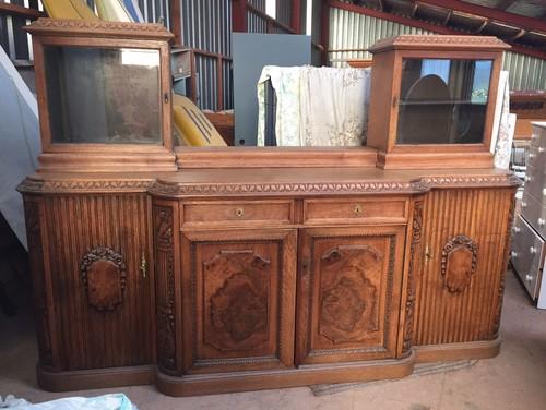 - Information Required - German Antique Furniture
