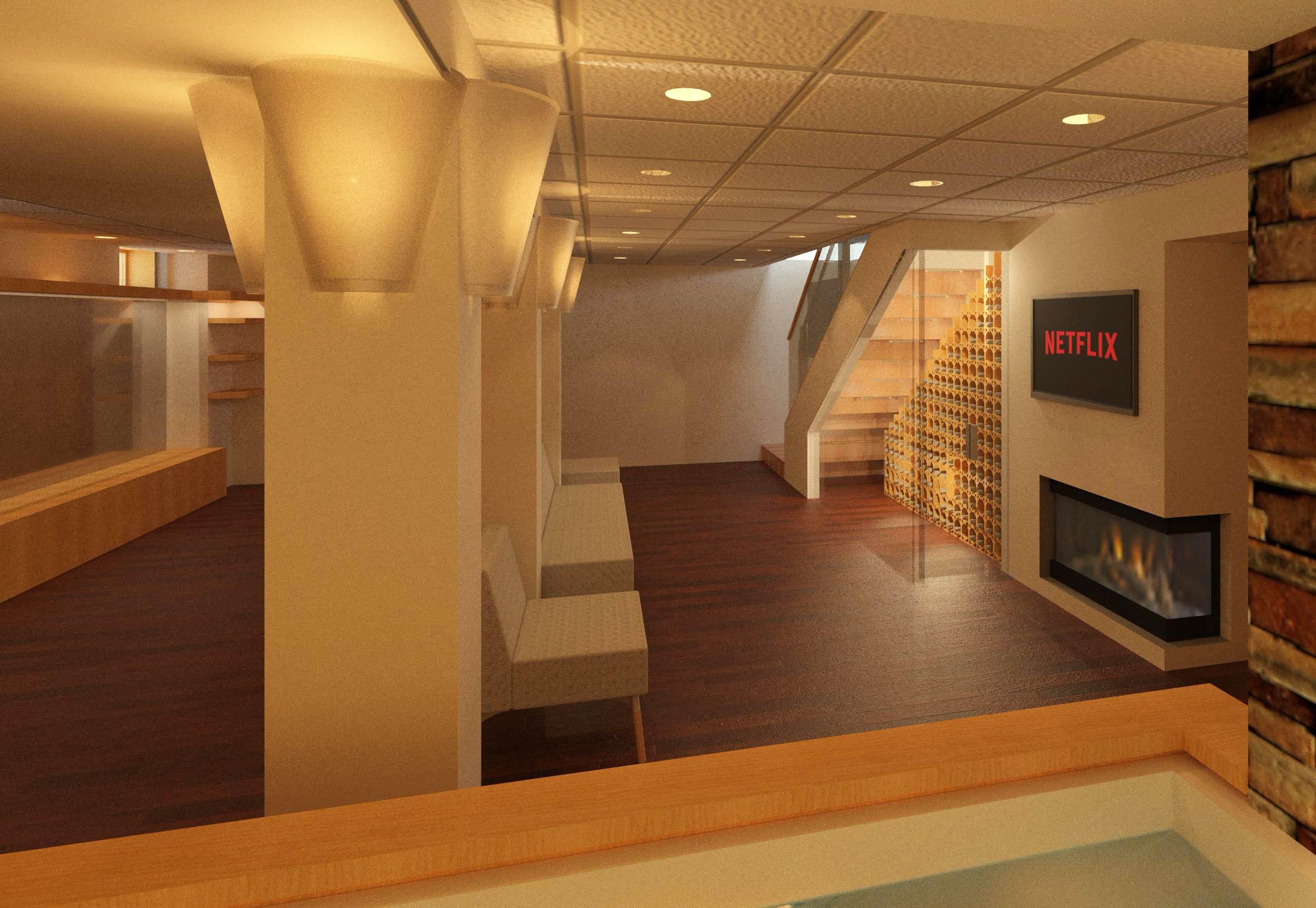 Boutique Basement Studio