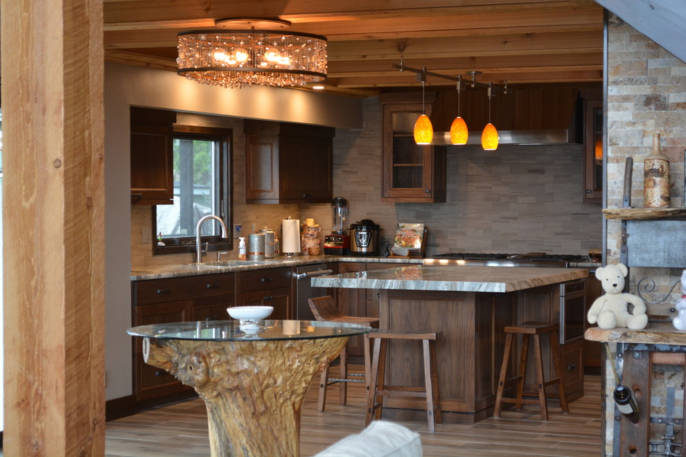 Lake Tapps Cabin Renovation