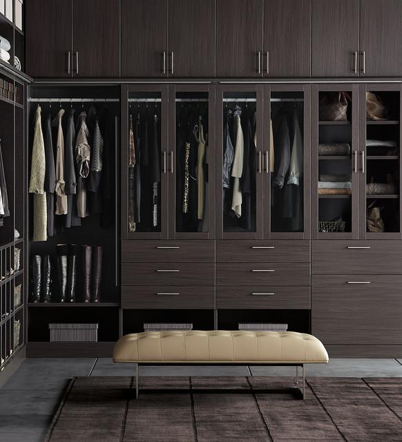 Tcs Closetsmodern