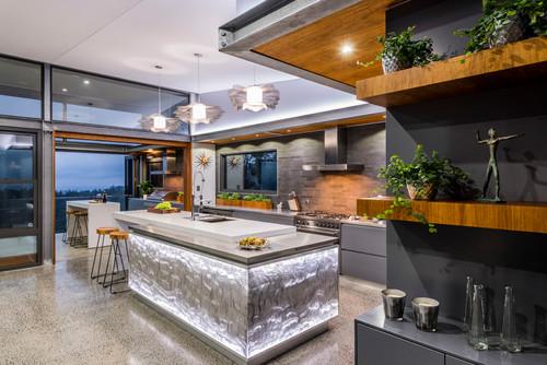 Contemporary Dream Kitchens contemporary dream kitchens
