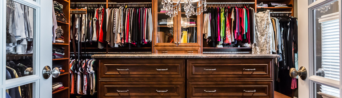 Ordinaire Closets By Design