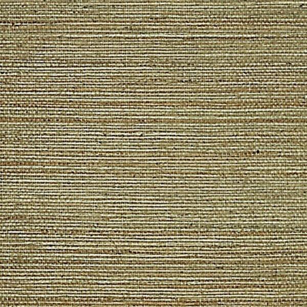 duo sisal green grass cloth wallpaper sample