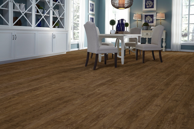 Dream Home Carolina Hickory Laminate