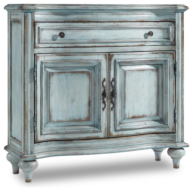 Amazing One Drawer Two Door Chest Farmhouse Dressers